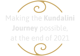 Making the Kundalini Journey possible an the end of 2021