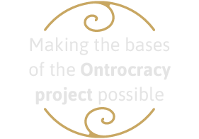 Making the bases of the Ontrocacy project possible